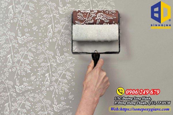 Tìm hiểu sơn epoxy kova là gì