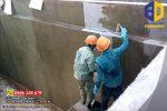 Bọc composite cho sắt thép