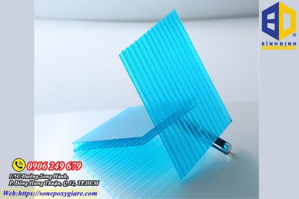 ứng dụng của sản phẩm composite