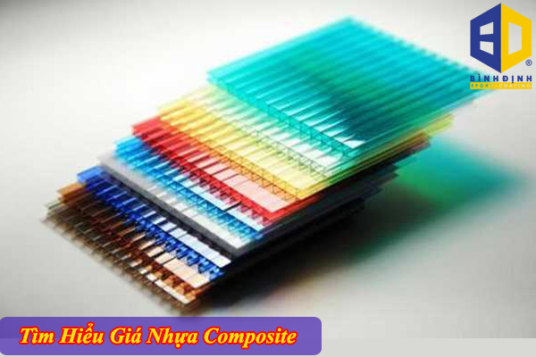 Giá Nhựa Composite Rẻ Nhất Tốt Nhất Tphcm