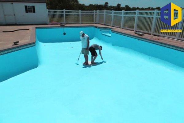 Tìm hiểu chống thấm bể nước
