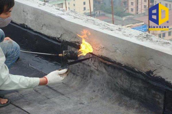 tiêu chuẩn chống thấm bê tông