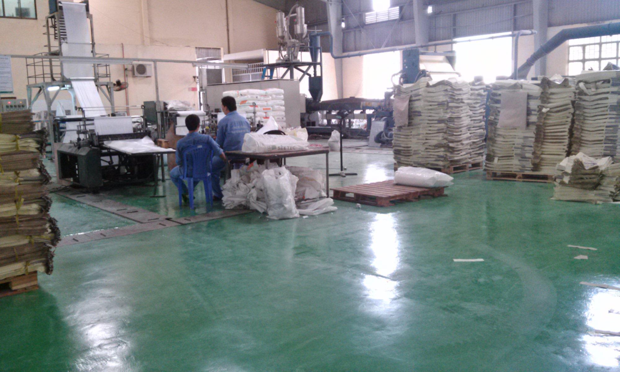 vật liệu bọc phủ composite